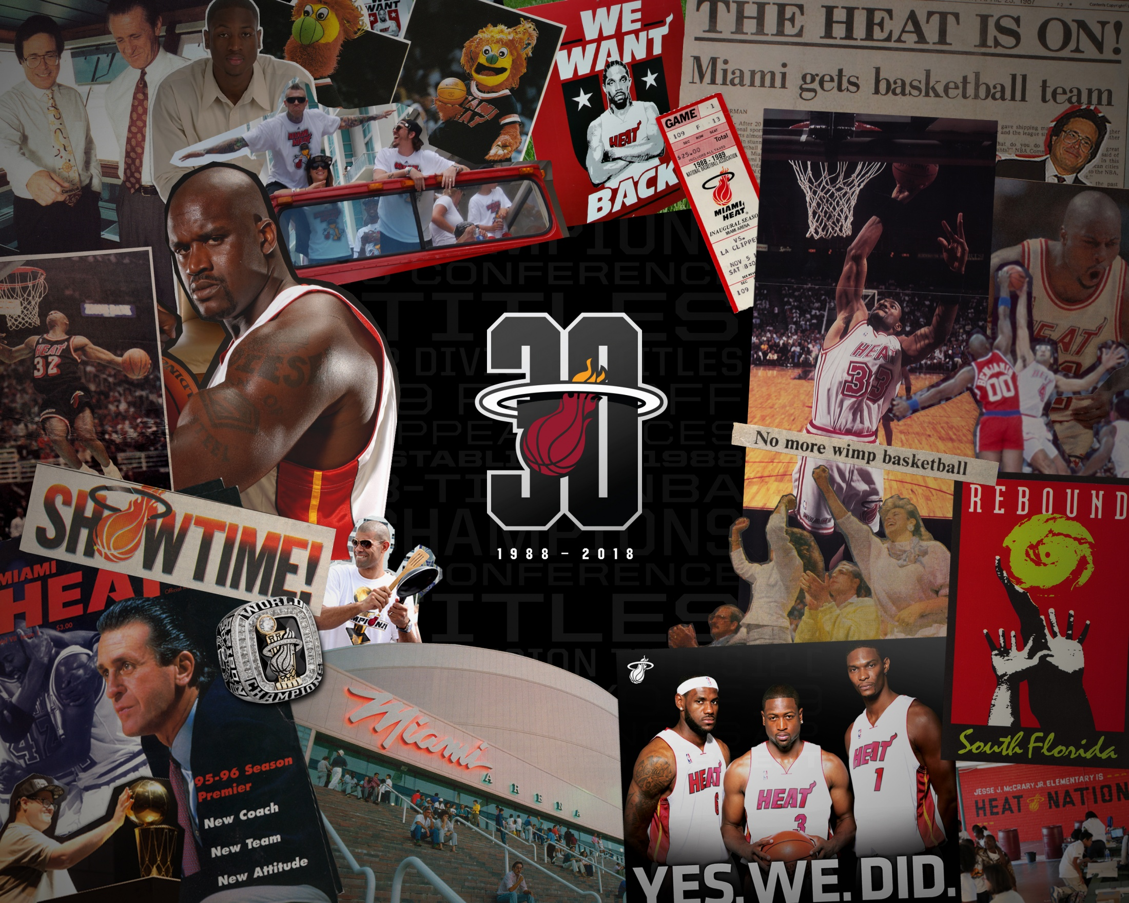 Thumbnail for 30YearsofHEAT.com