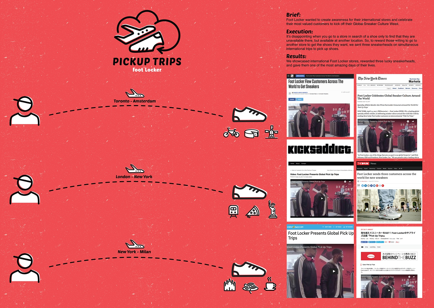 Thumbnail for Pickup Trips