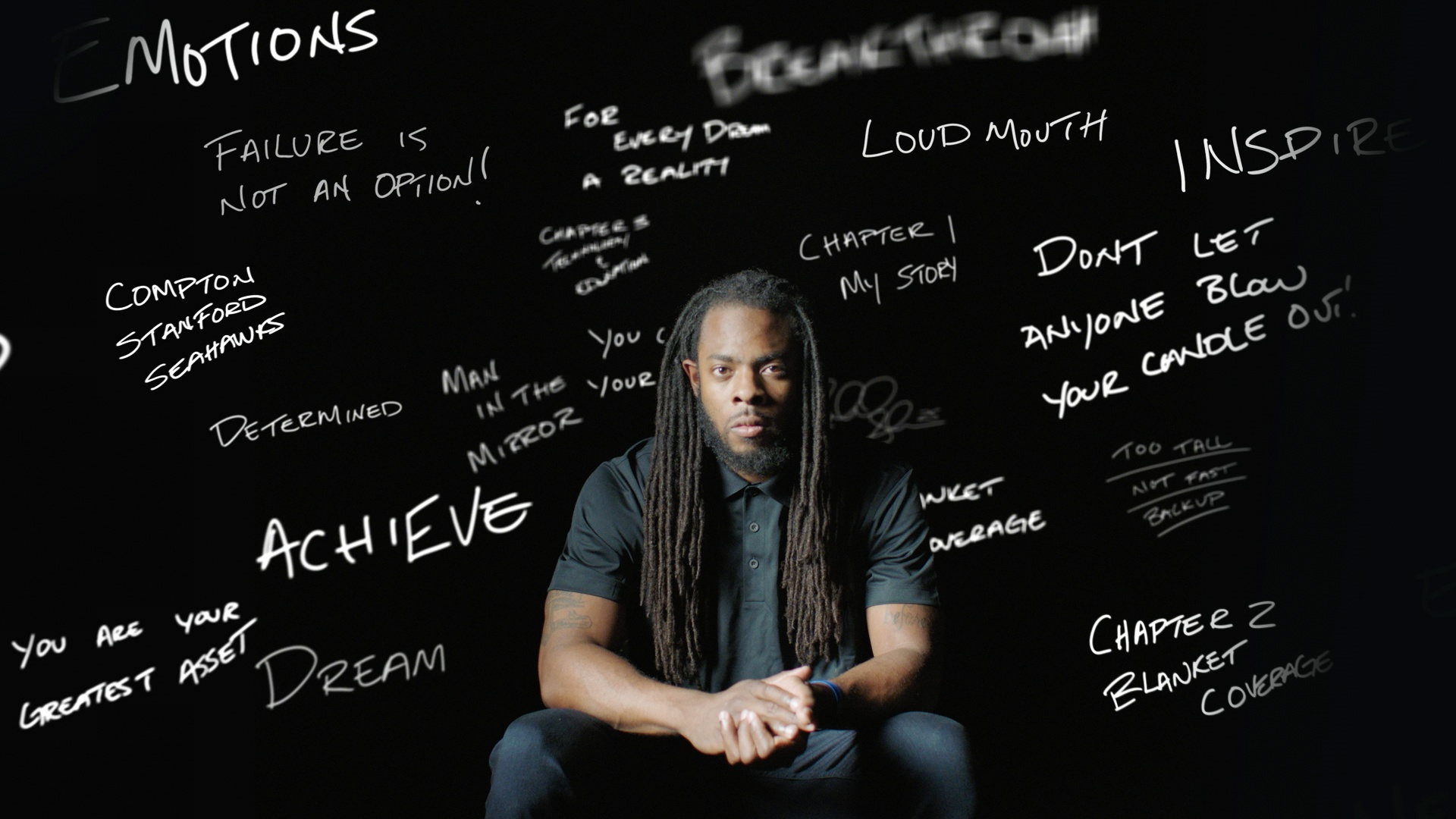 Thumbnail for Microsoft Create Change - Richard Sherman