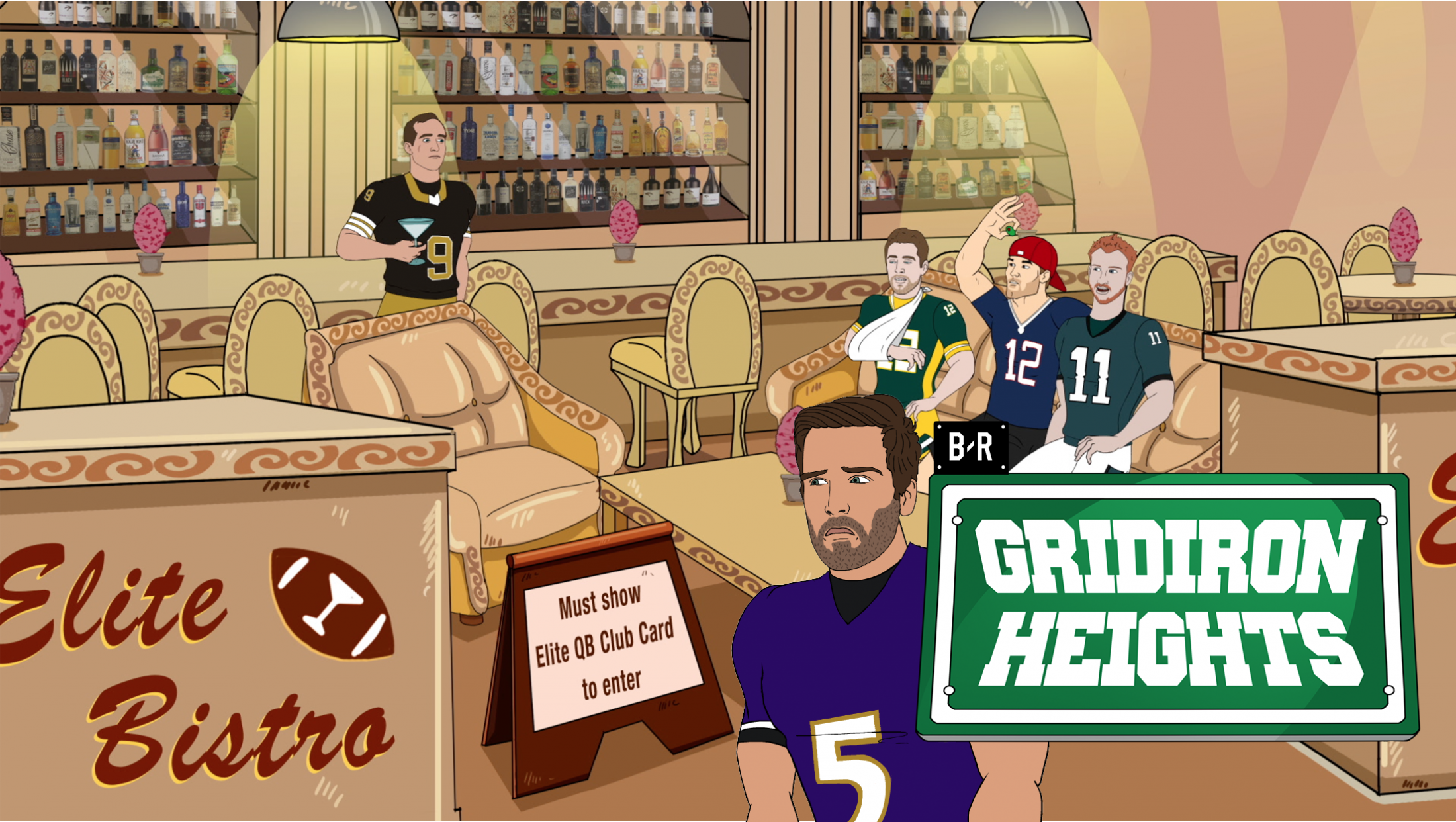 Thumbnail for Gridiron Heights
