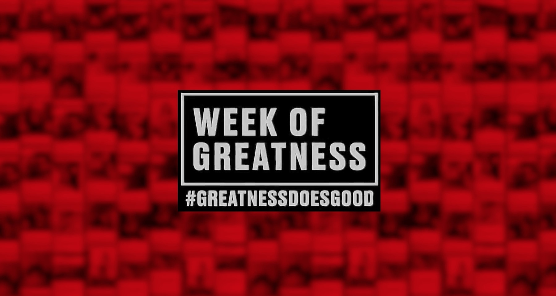 Thumbnail for Greatness Does Good