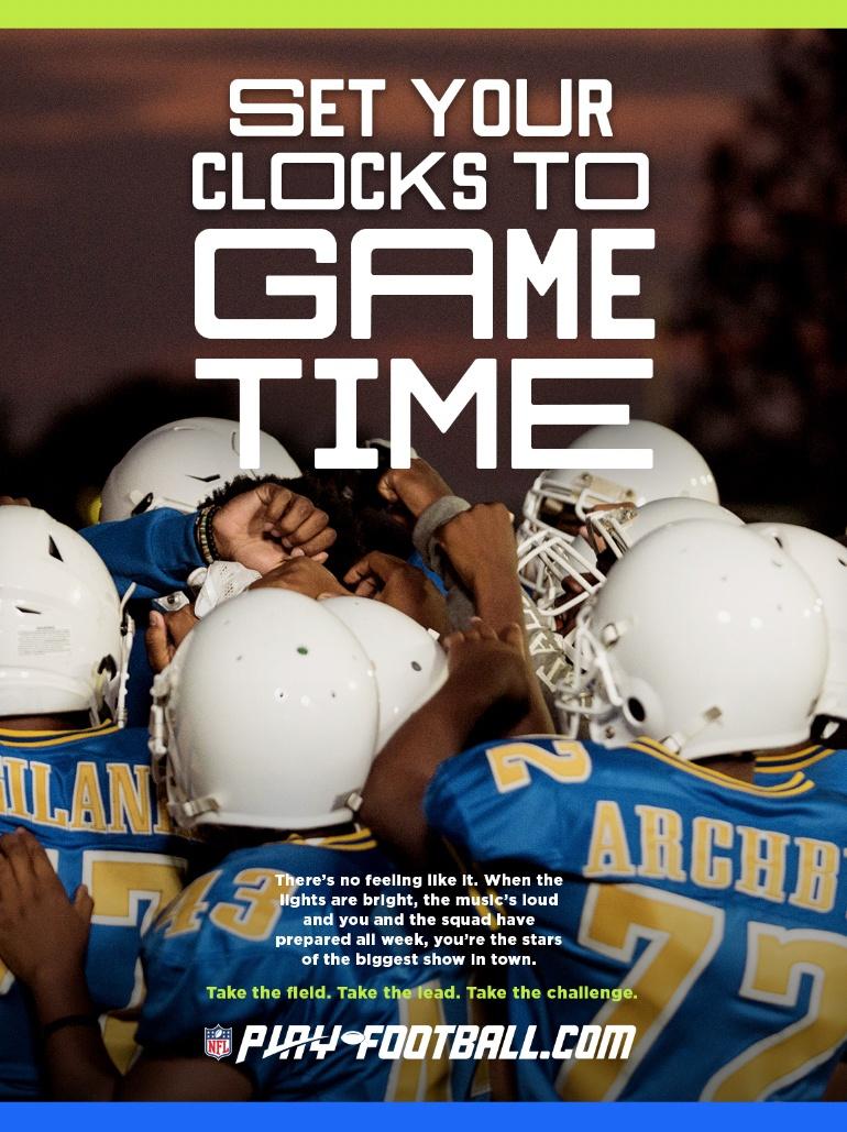 Thumbnail for NFL   Handoff Across America