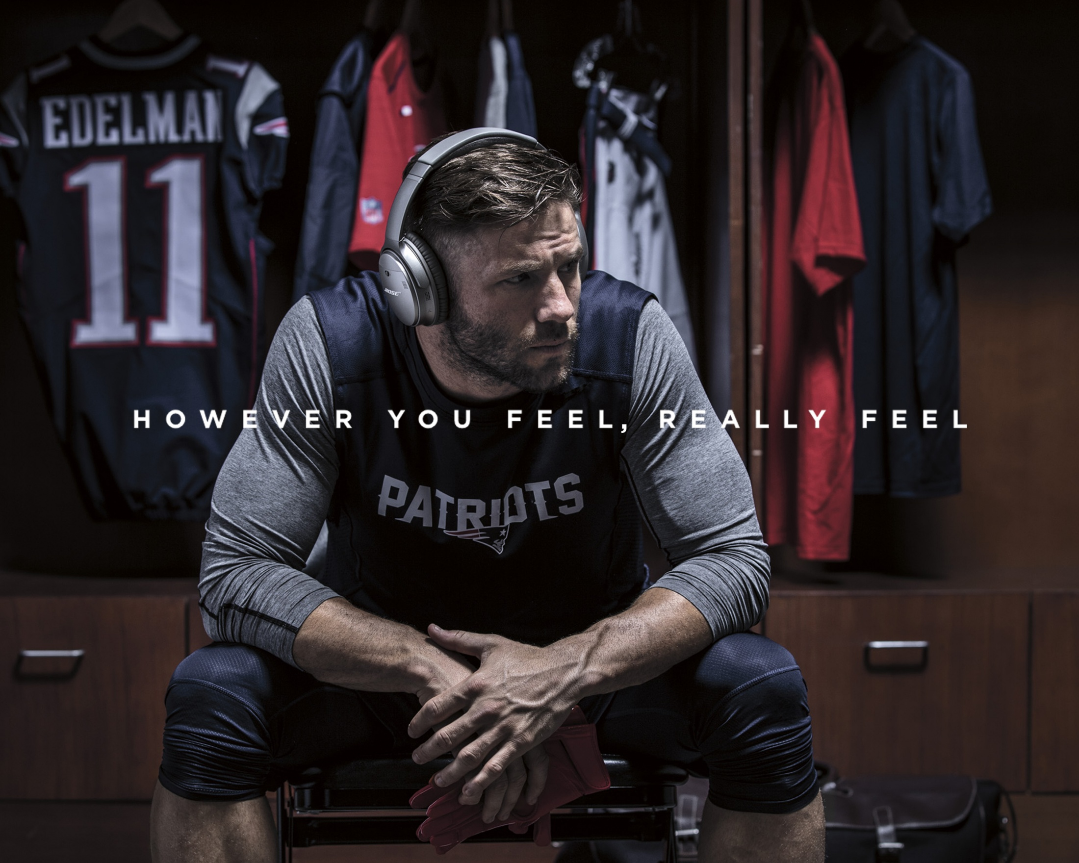 Thumbnail for However You Feel, Really Feel (NFL)