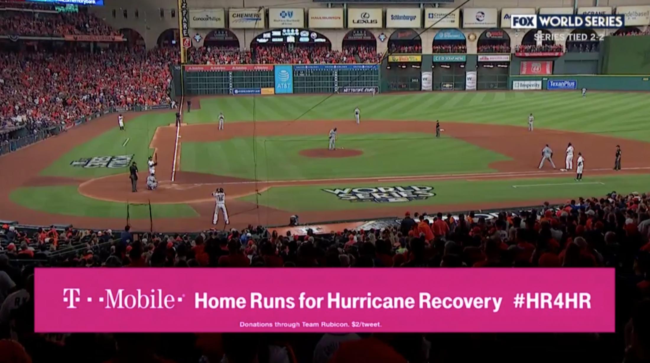 Thumbnail for World Series #HR4HR