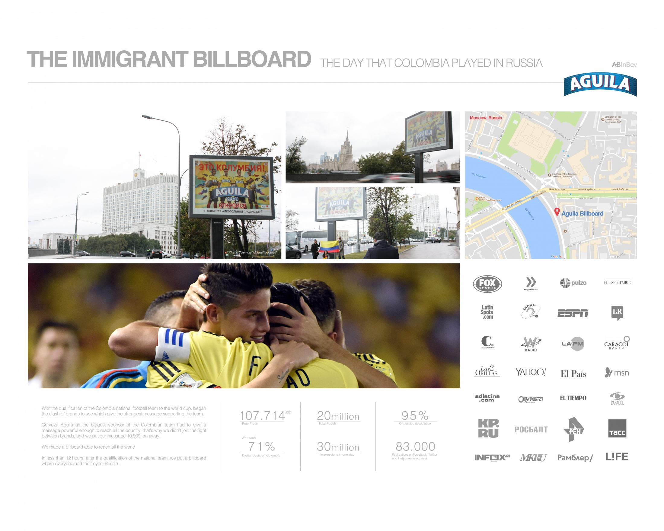 Thumbnail for The Immigrant Billboard