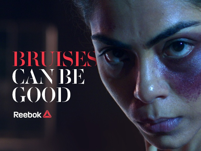 Image Media for #BruisesCanBeGood