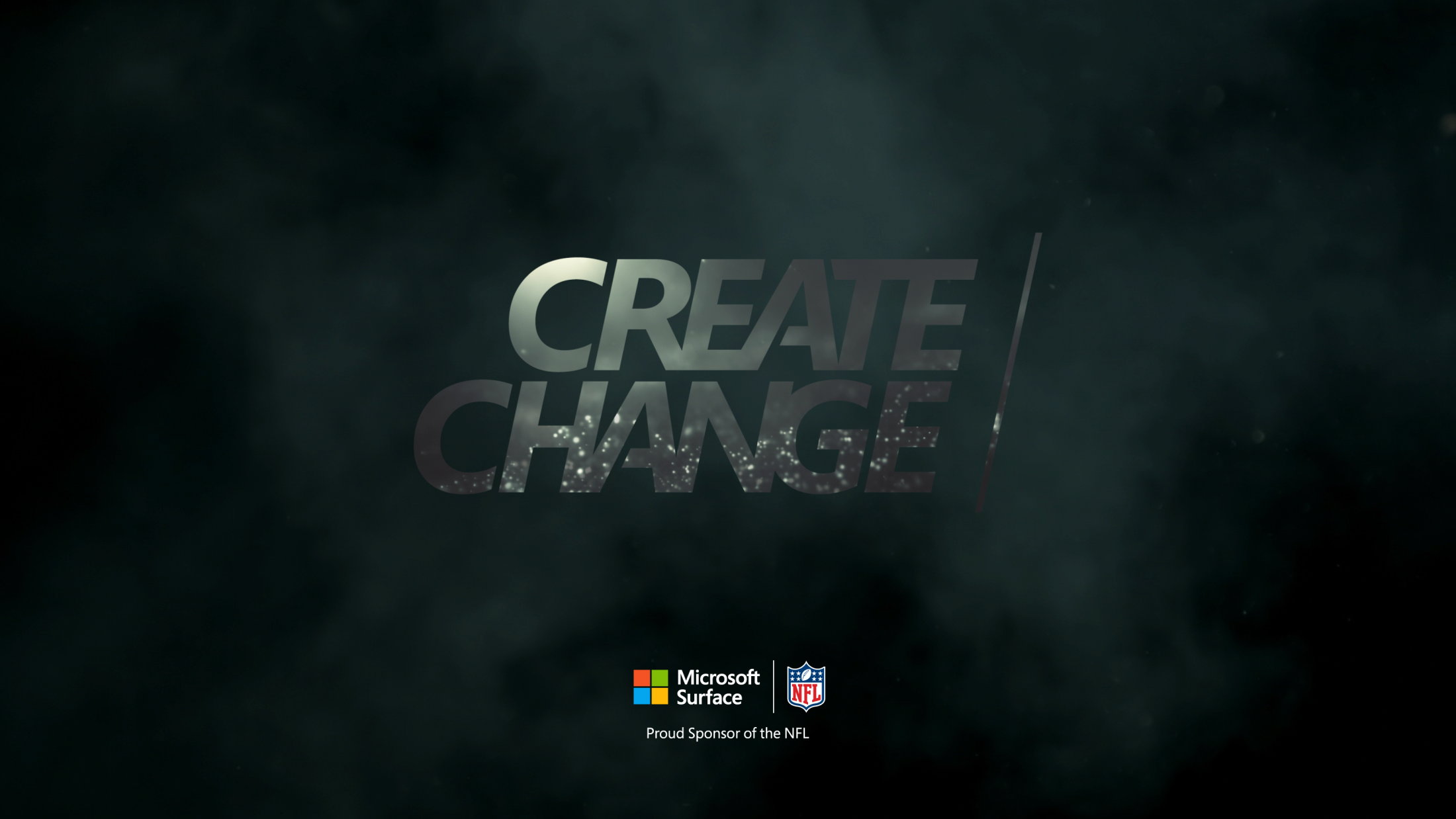 Thumbnail for Microsoft Create Change