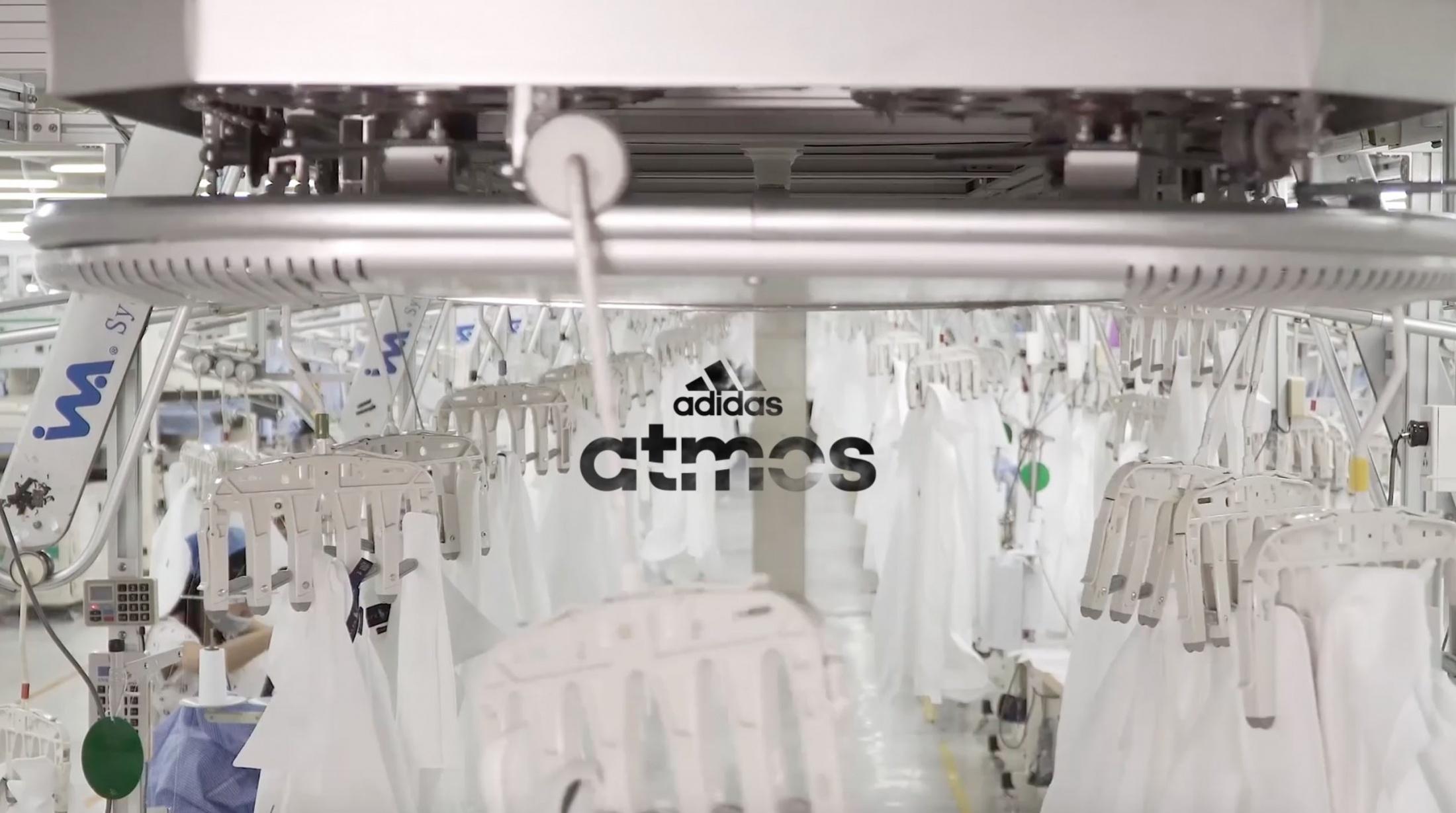 Thumbnail for Adidas Atmos