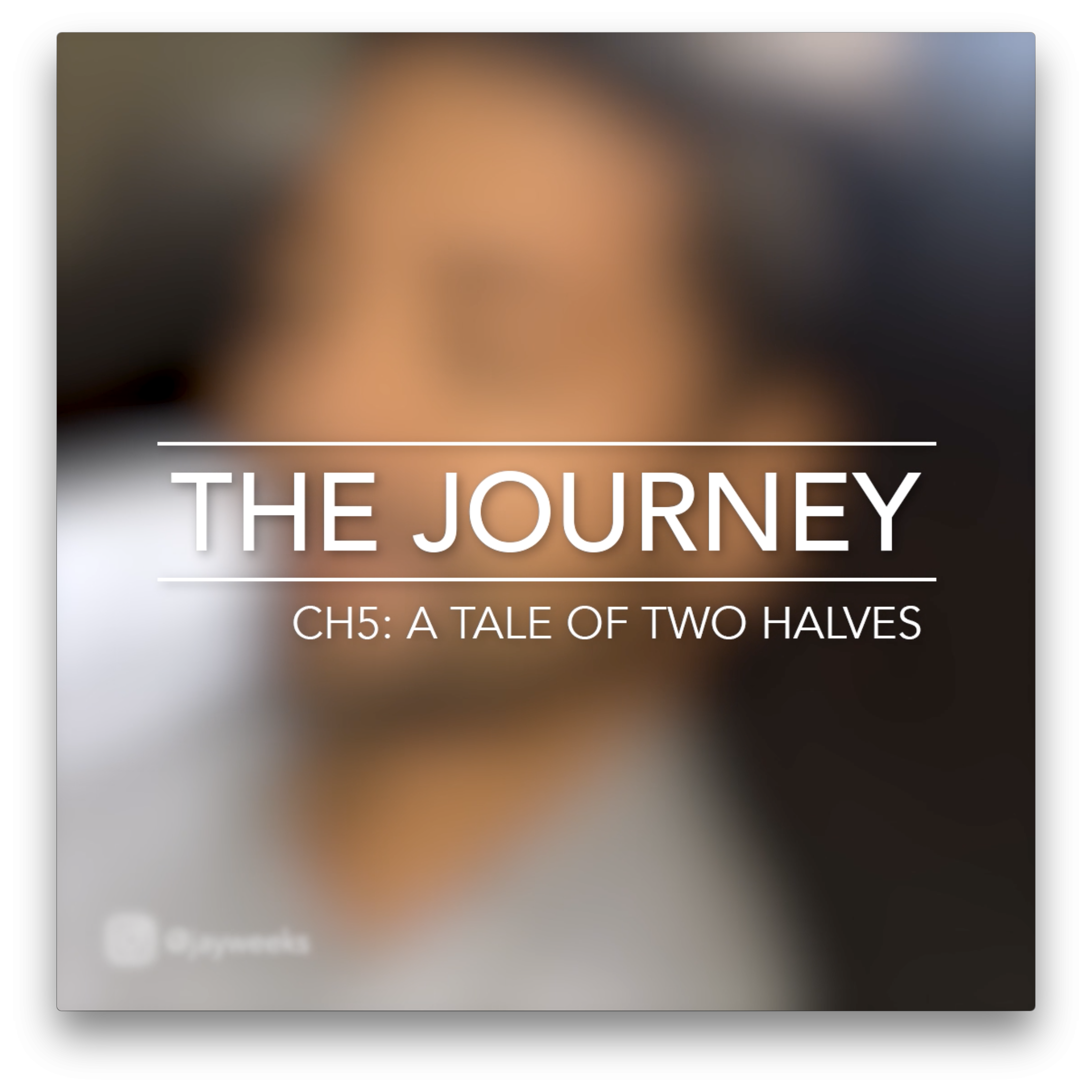 Thumbnail for The Journey
