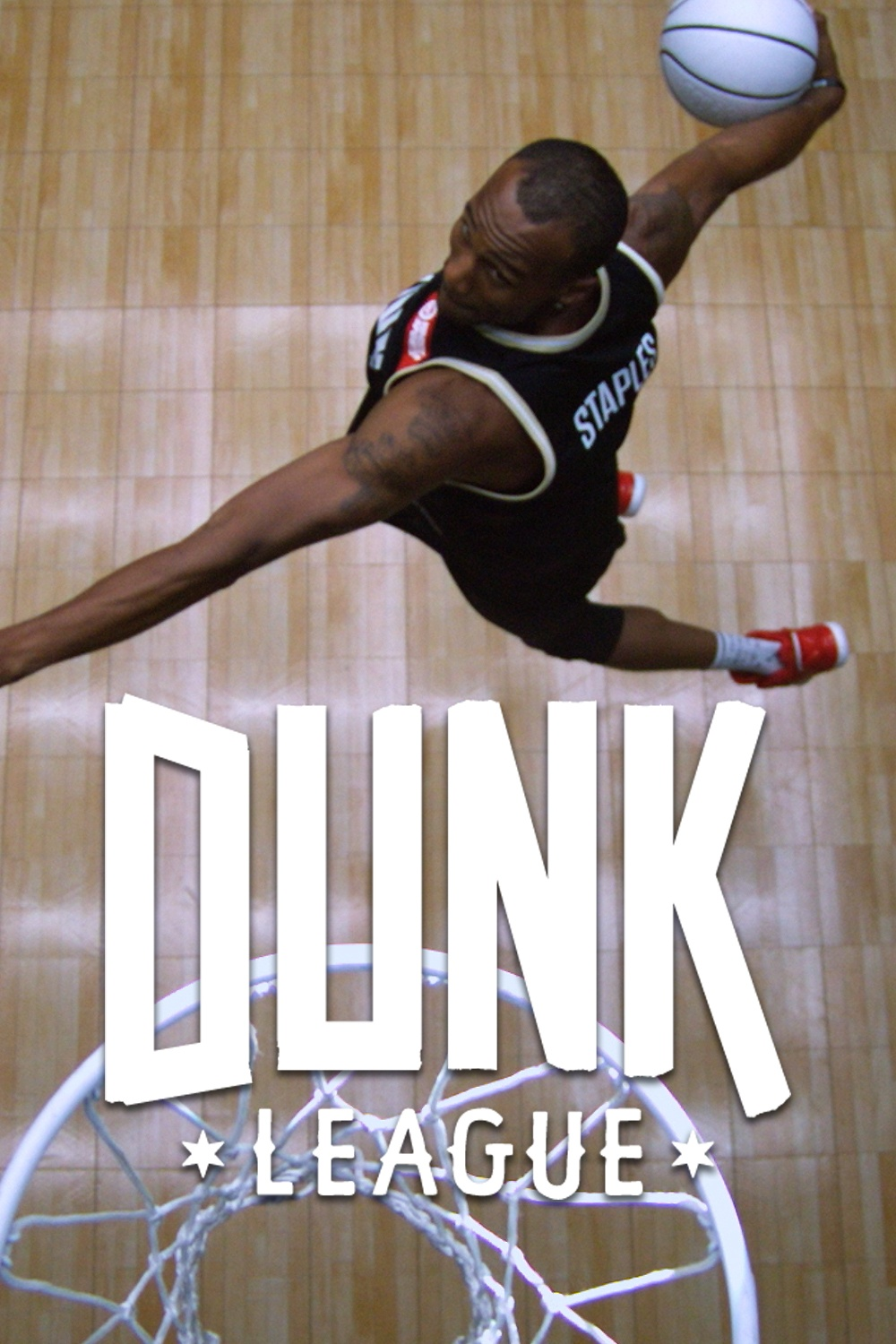 Thumbnail for DUNK LEAGUE VOLUME 2 - THE $50,000 DUNK COMPETITION REALITY SERIES