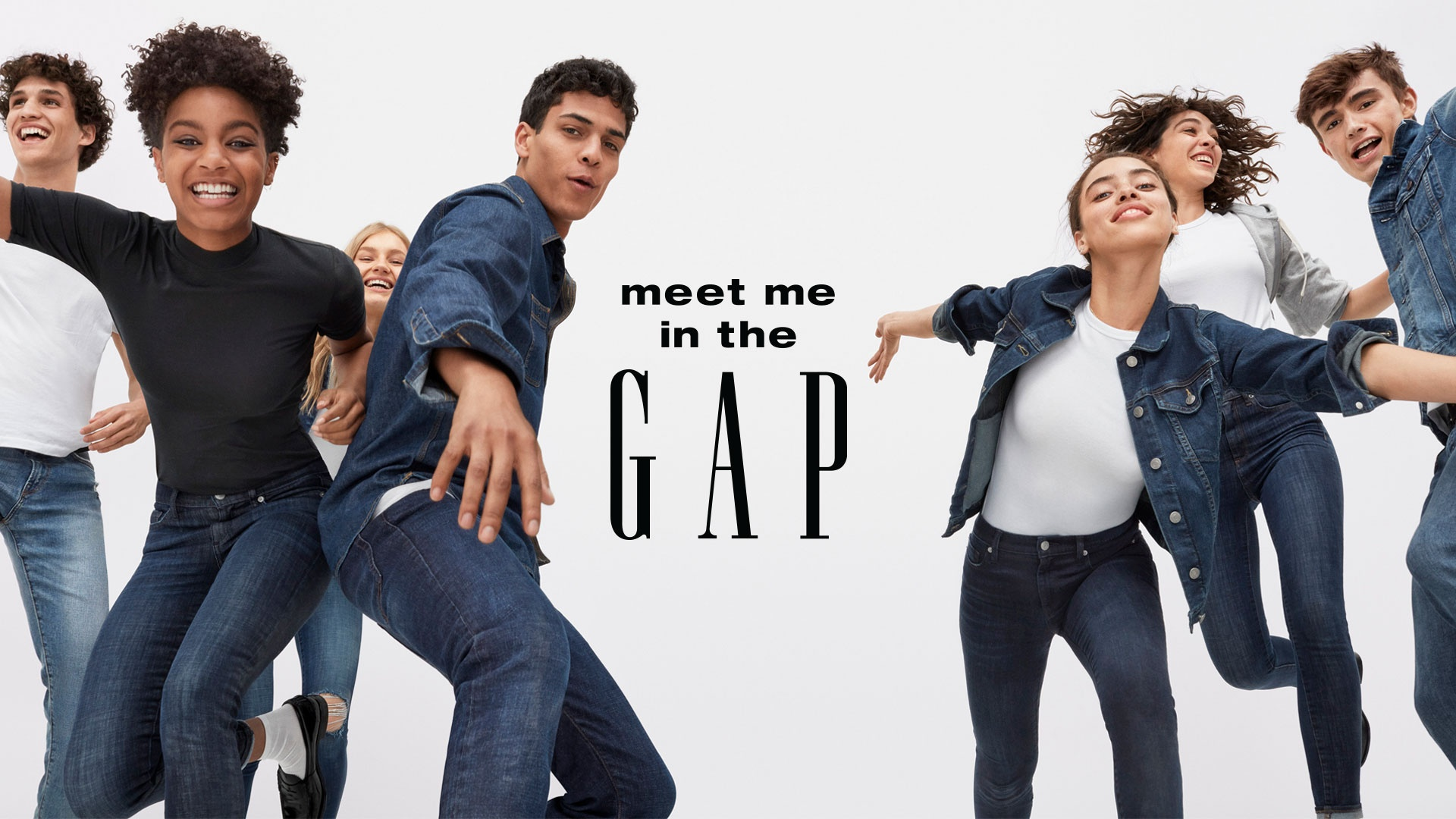 Thumbnail for Meet Me In The Gap