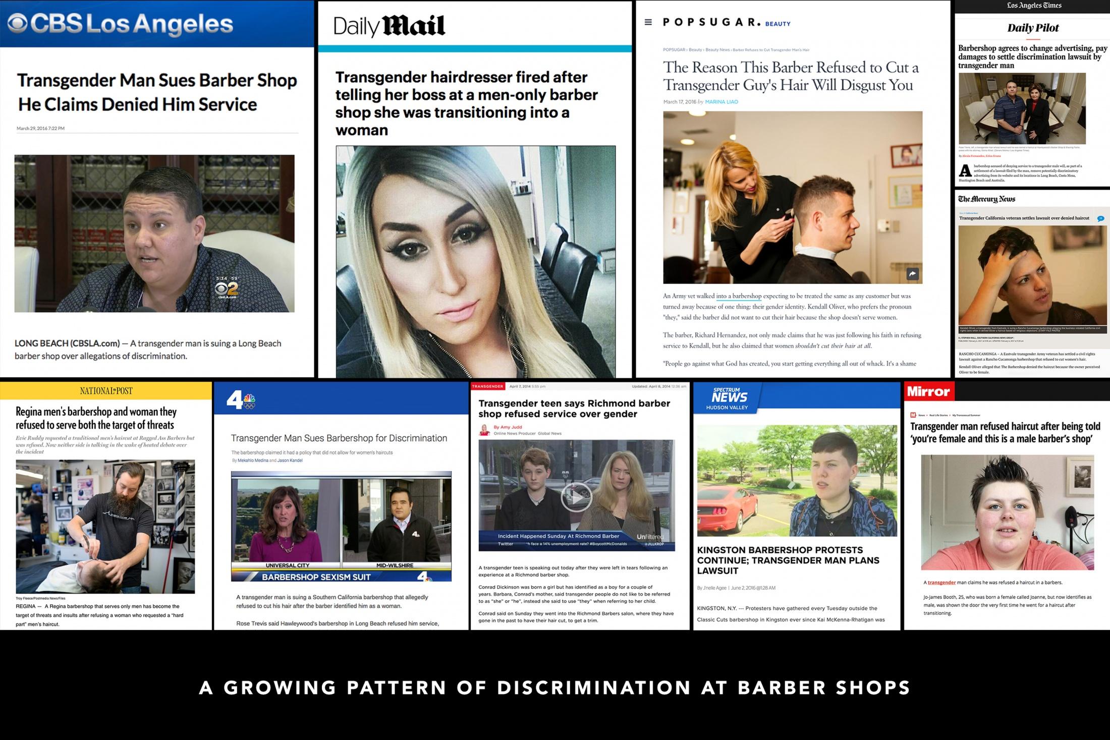 Thumbnail for Strands For Trans