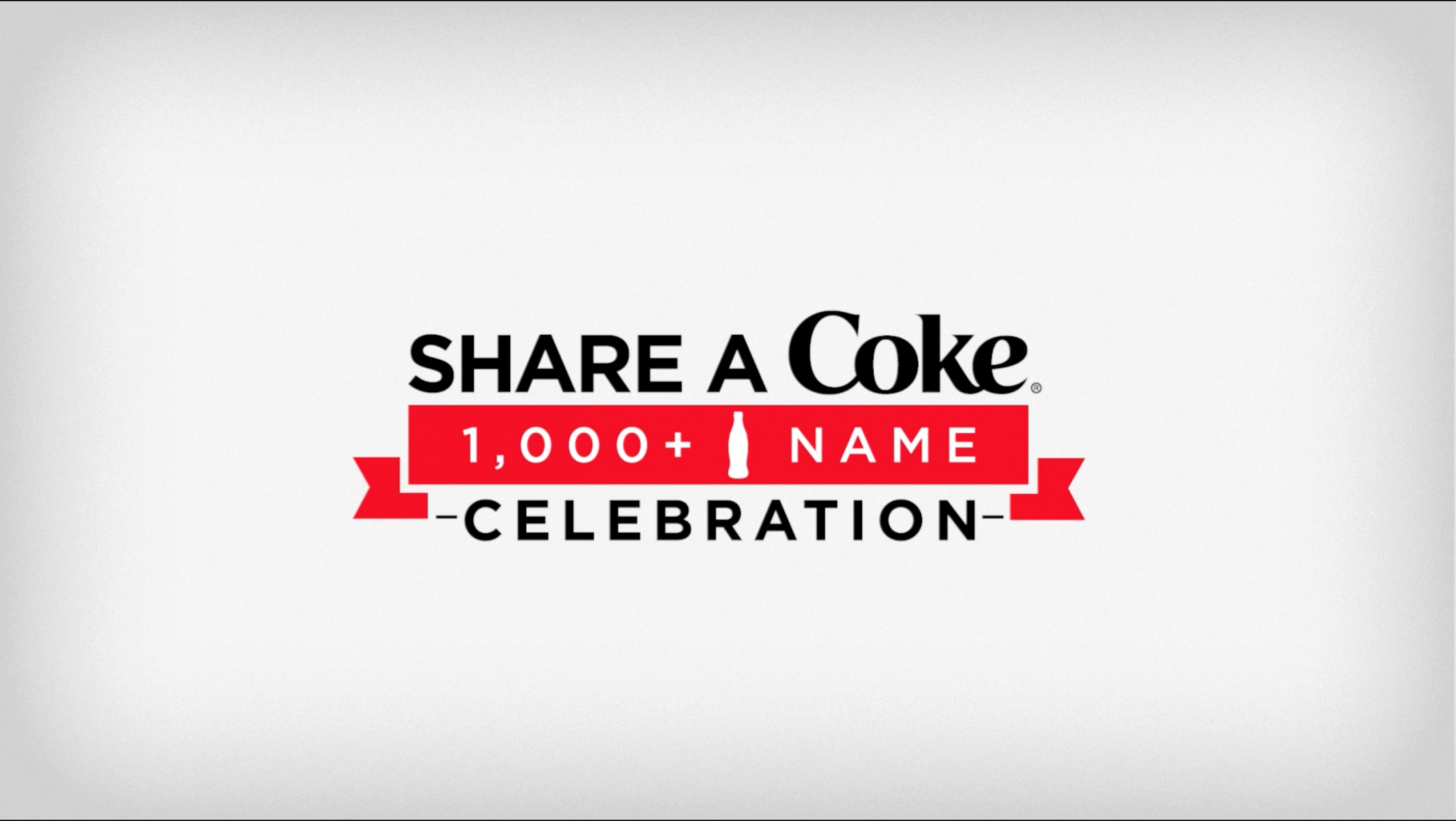 Thumbnail for 1,000 Name Celebration