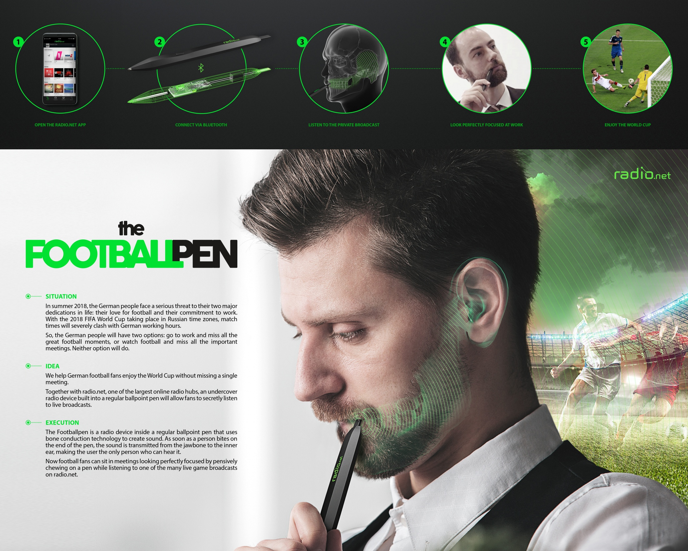 Image Media for Footballpen
