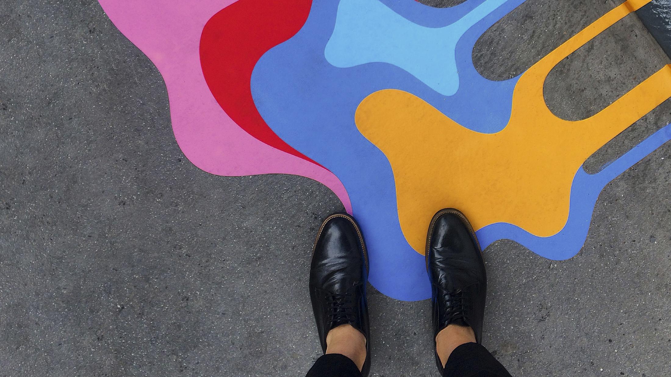 Thumbnail for A Scherzo of Colour