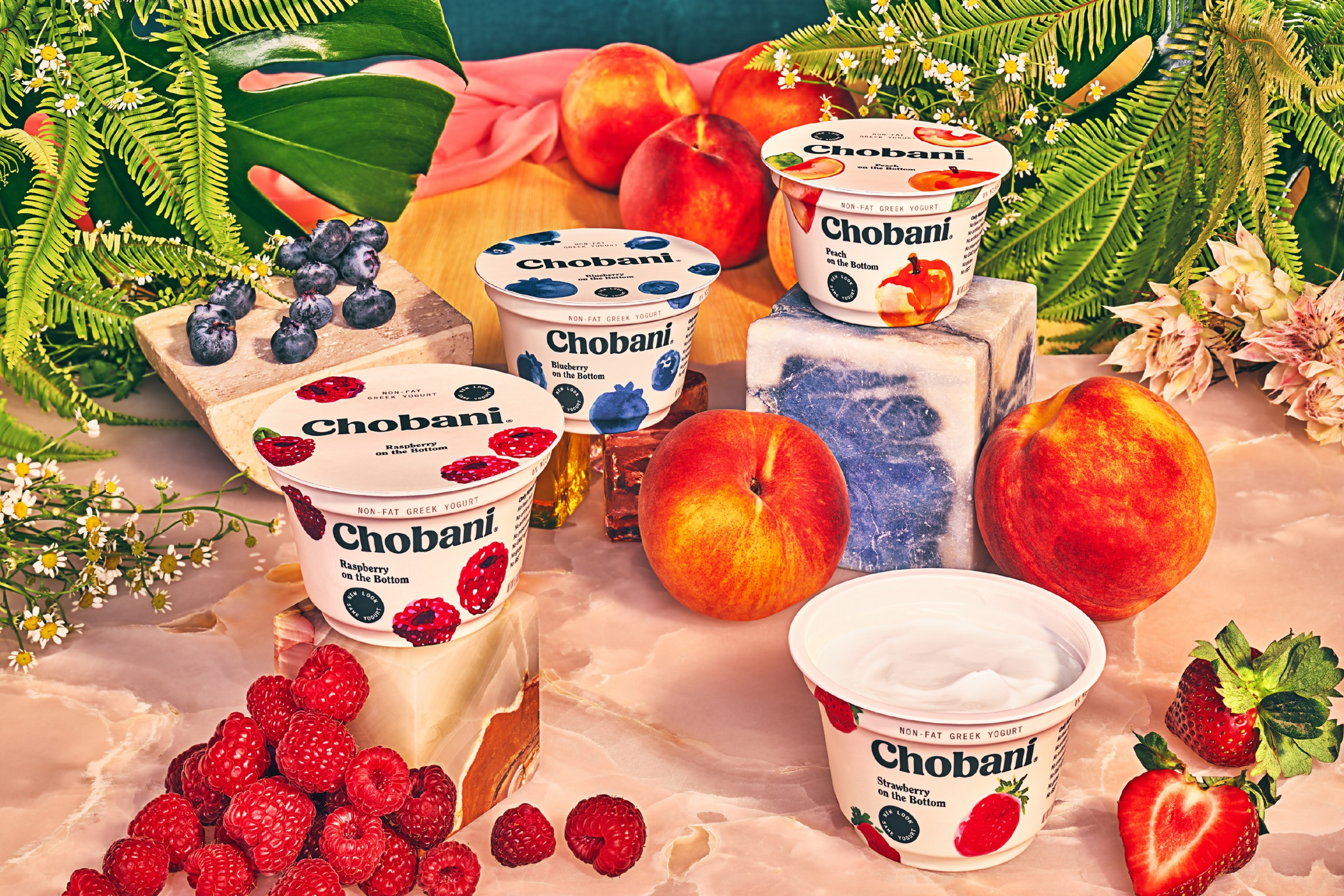 Thumbnail for Re-imagination of Chobani