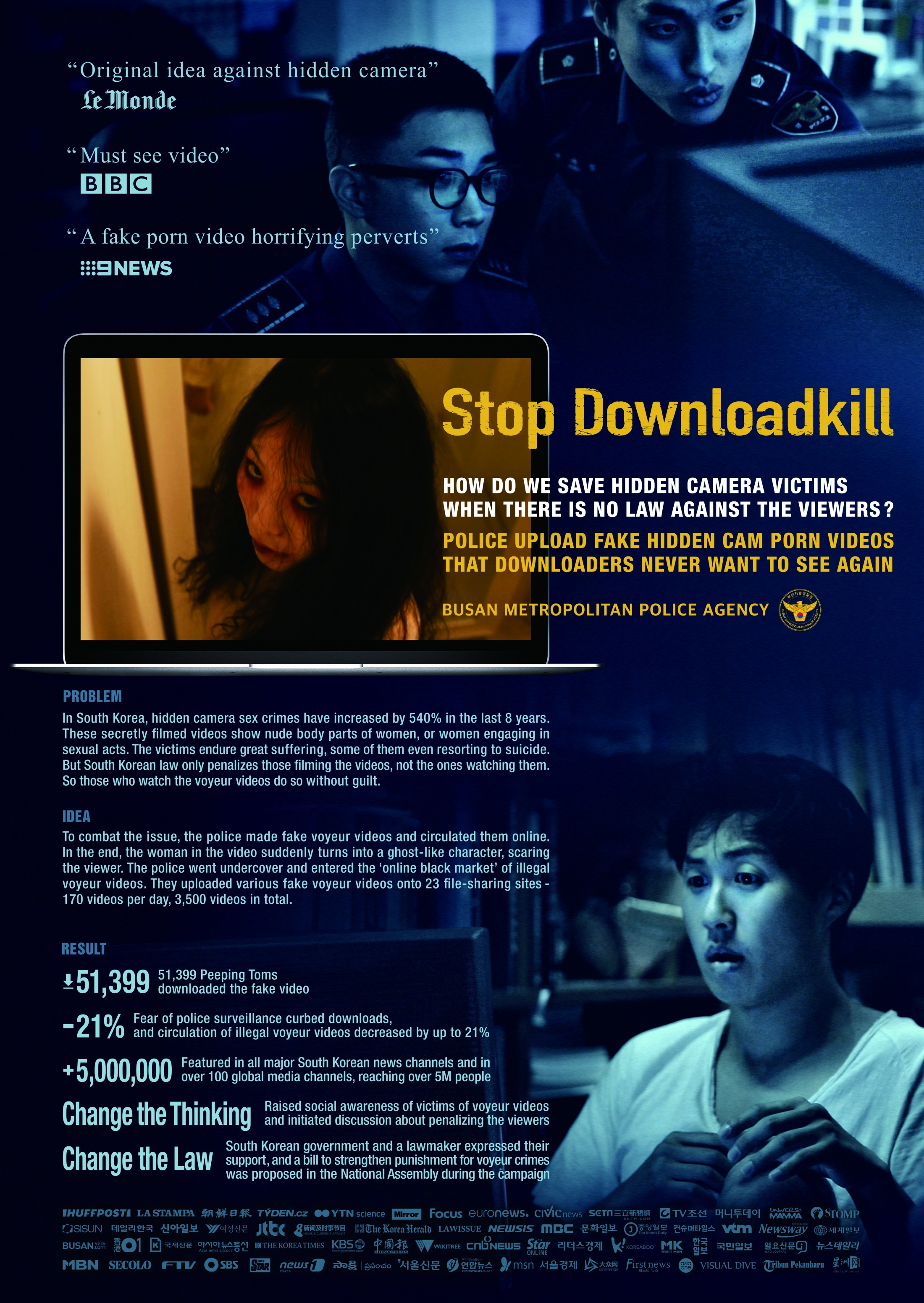 Thumbnail for Stop Downloadkill