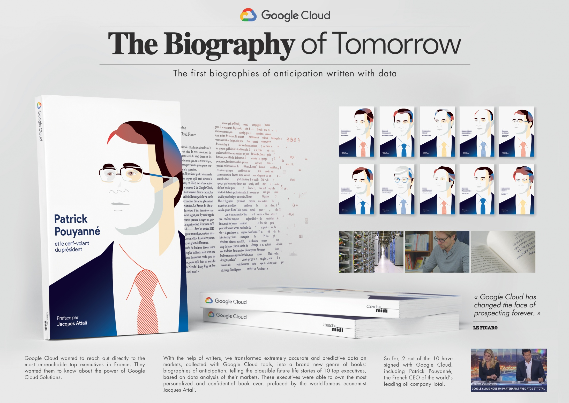 Thumbnail for The Biography of Tomorrow