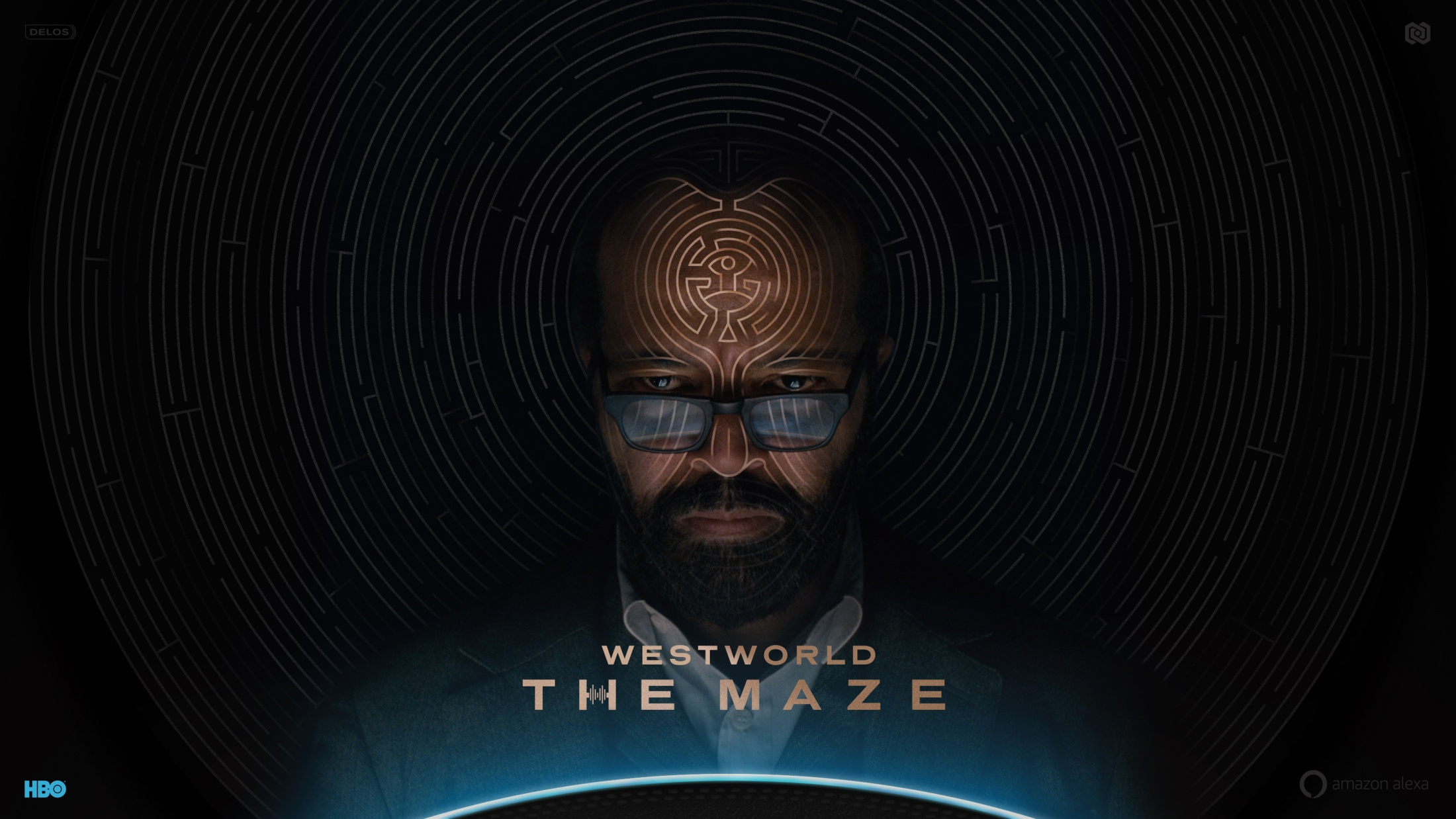 Image Media for Westworld: The Maze