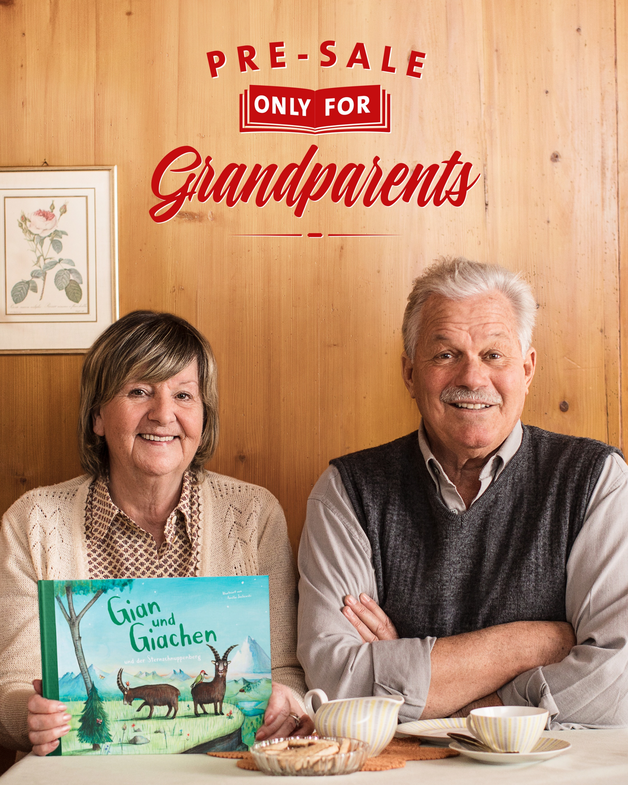 Thumbnail for Grandparents Pre-sale