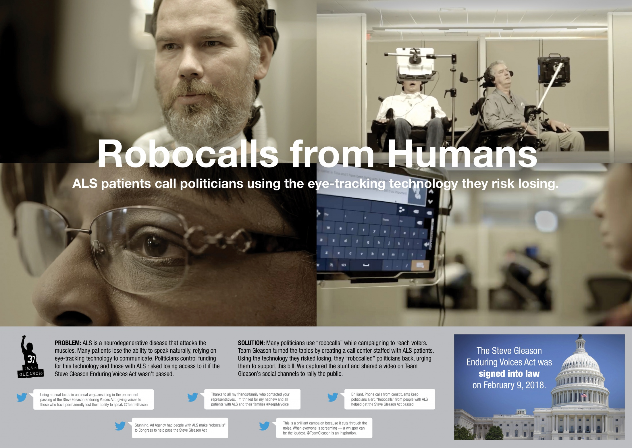 Thumbnail for Robocalls from Humans