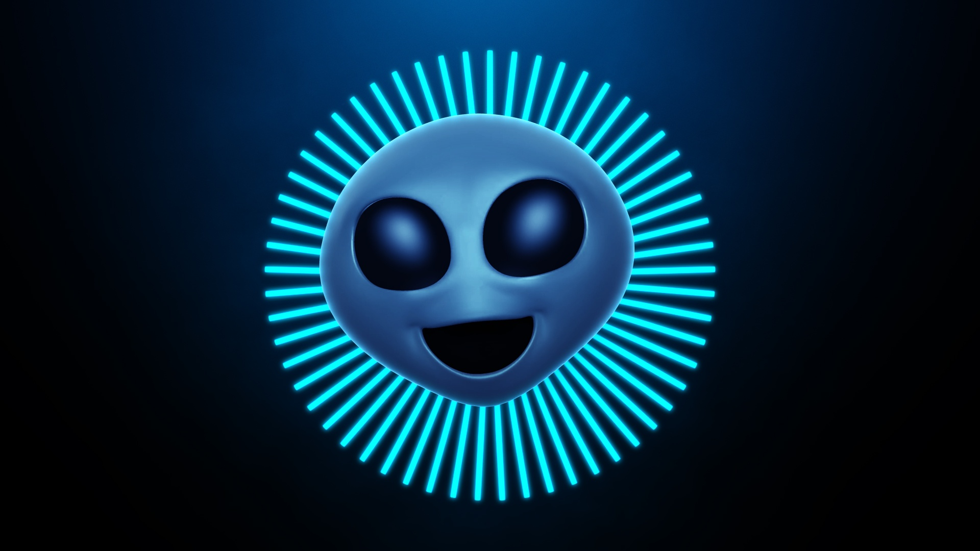 Image Media for Animoji - TV Campaign - Alien