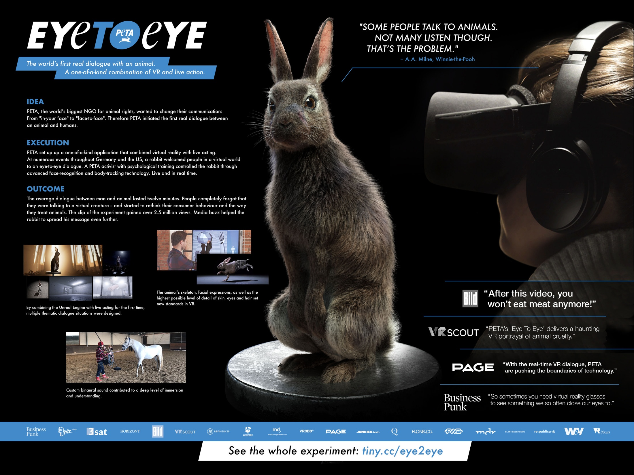 Thumbnail for PETA
