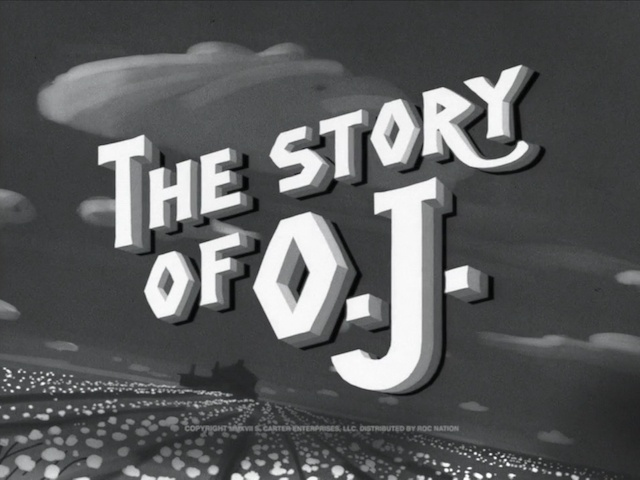 Thumbnail for The Story of O.J.
