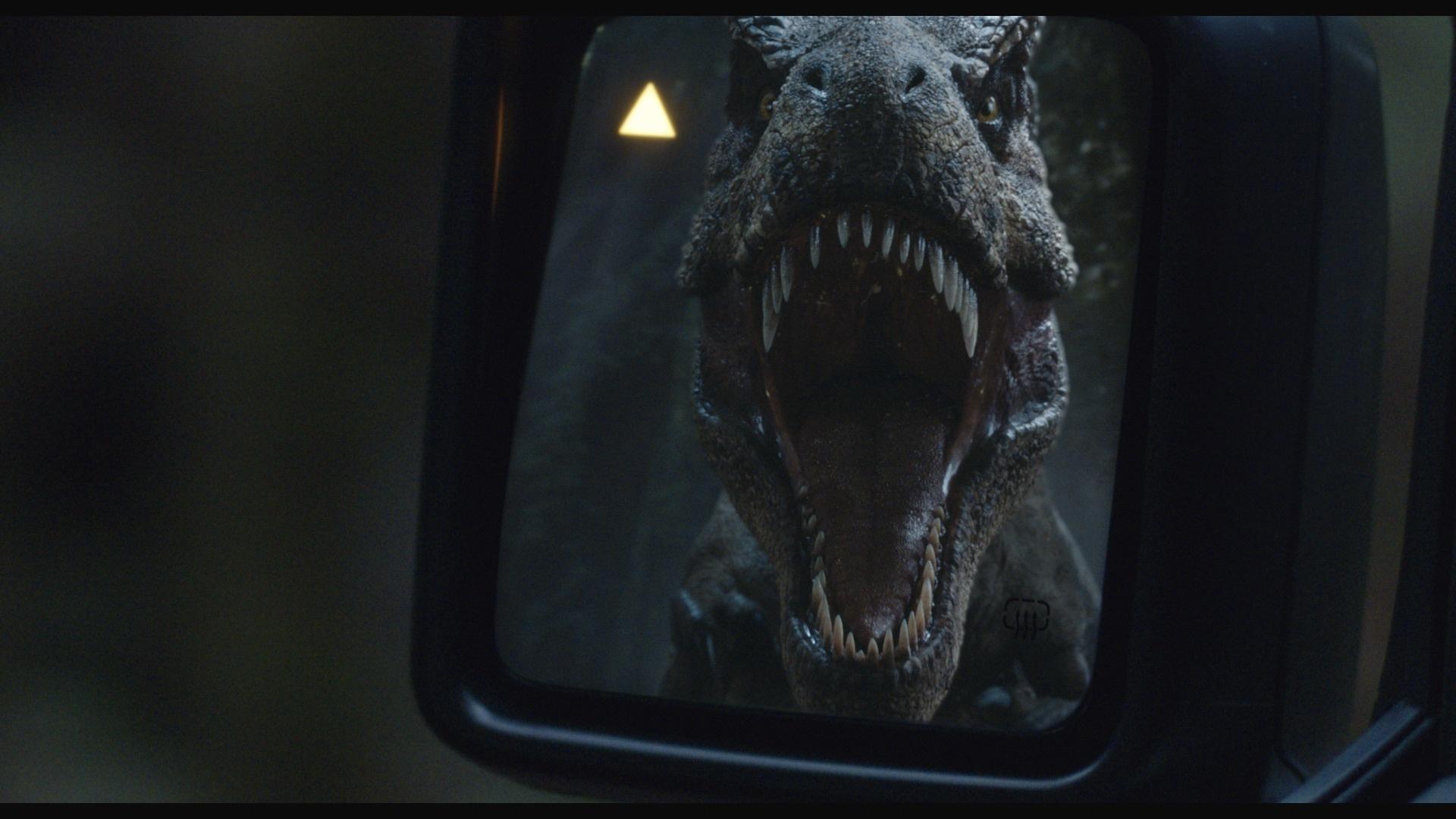 Thumbnail for Jeep Jurassic