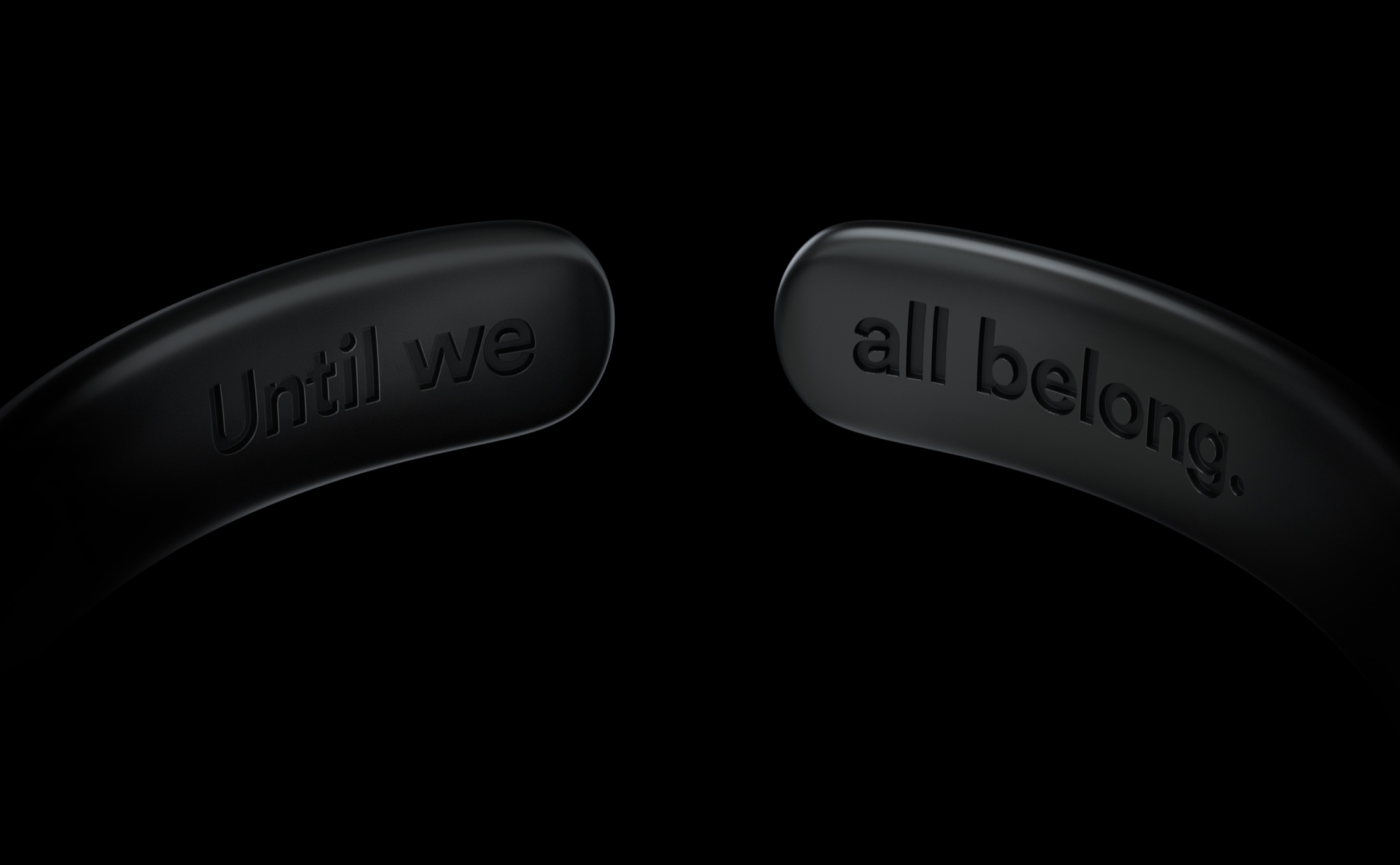 Image Media for Until We All Belong