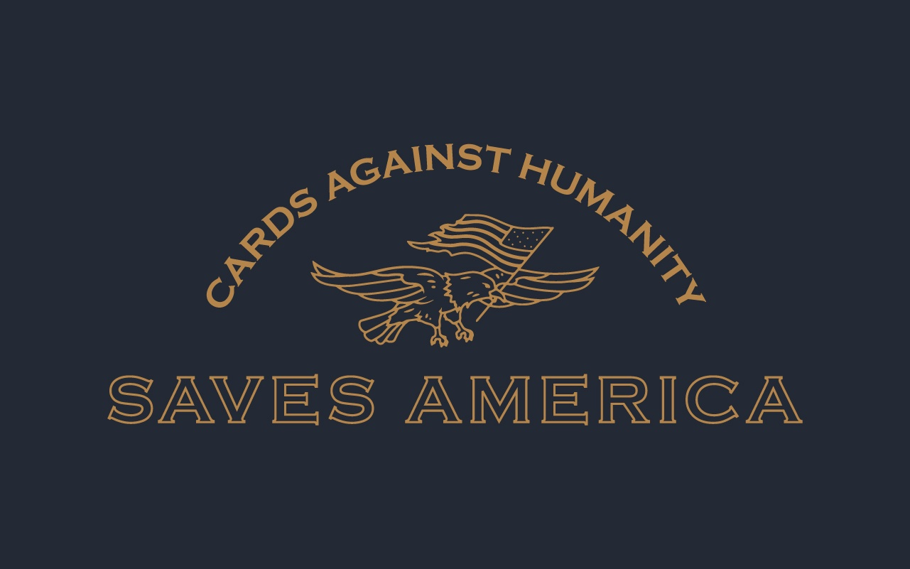 Image Media for Cards Against Humanity Saves America