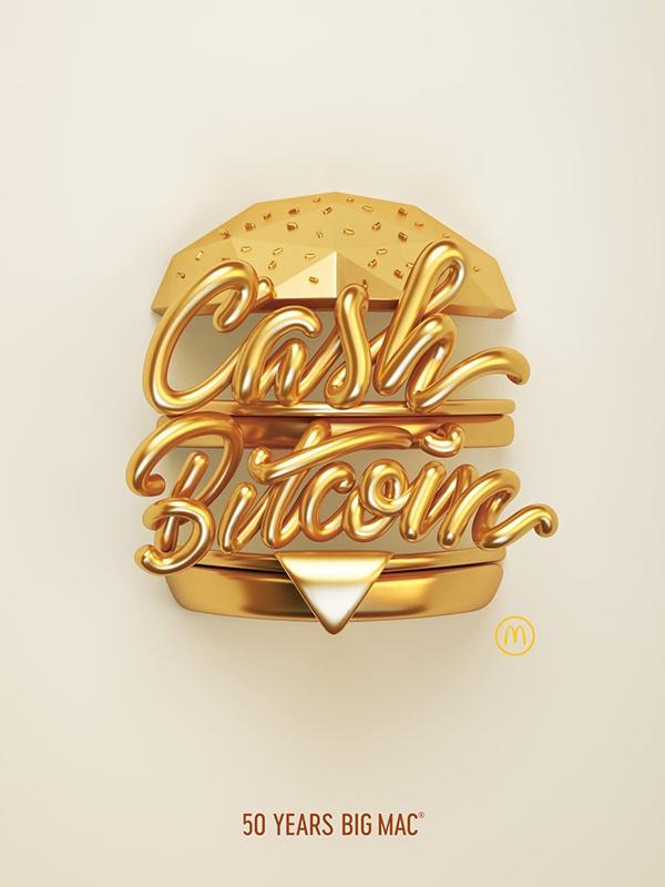 Thumbnail for Cash / Bitcoin