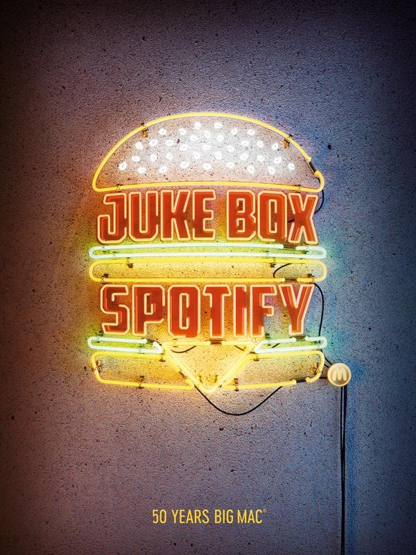 Thumbnail for Jukebox / Spotify