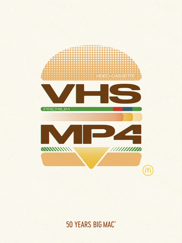 Thumbnail for VHS / MP4