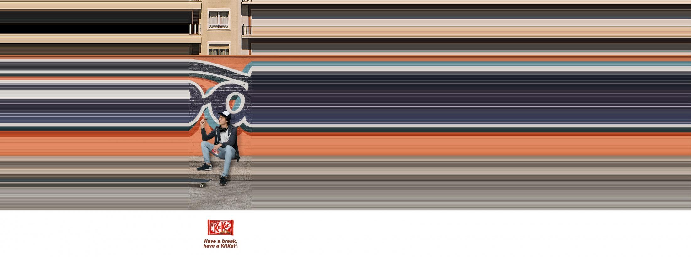 Thumbnail for Break The Speed: Street