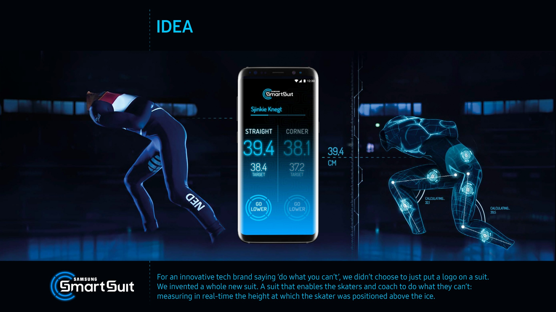 Image Media for SmartSuit
