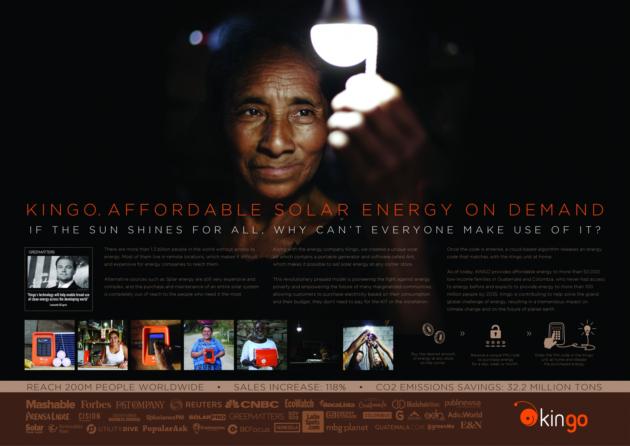 Thumbnail for Affordable Solar Energy on Demand