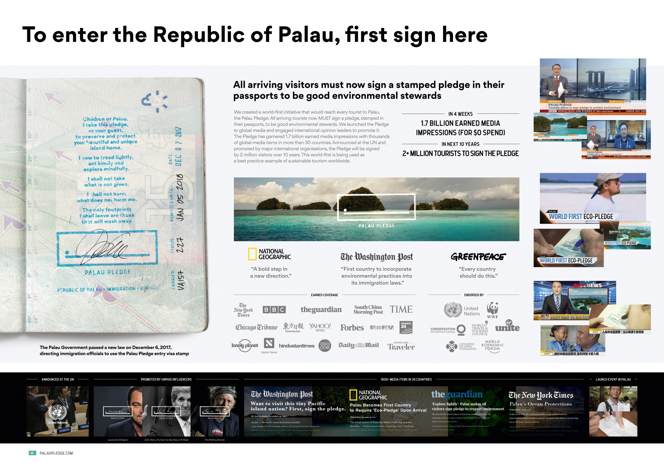 Thumbnail for Palau Pledge