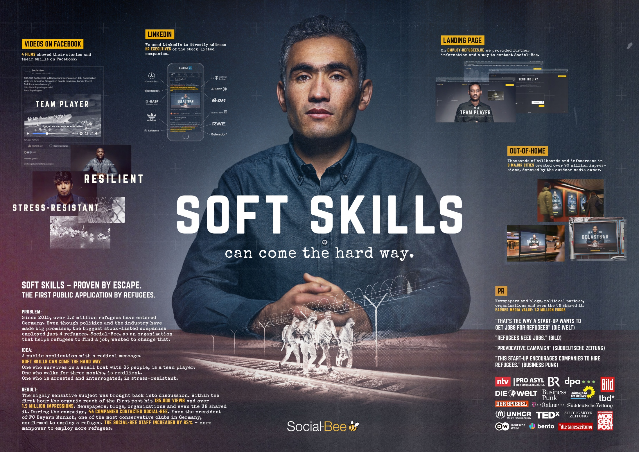 Thumbnail for Soft Skills Can Come The Hard Way.