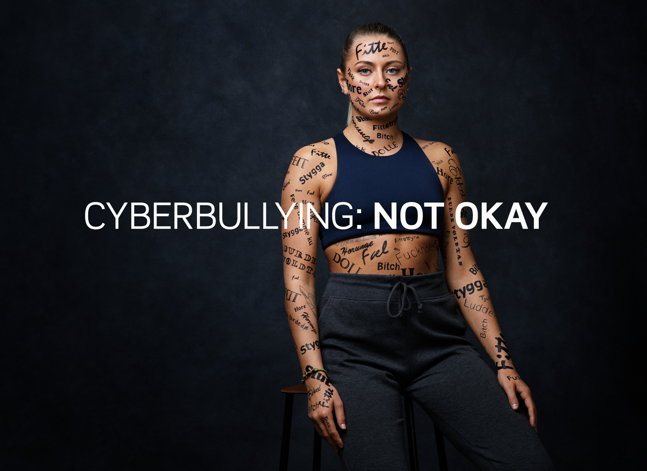Thumbnail for Cyberbullying: Not Okay