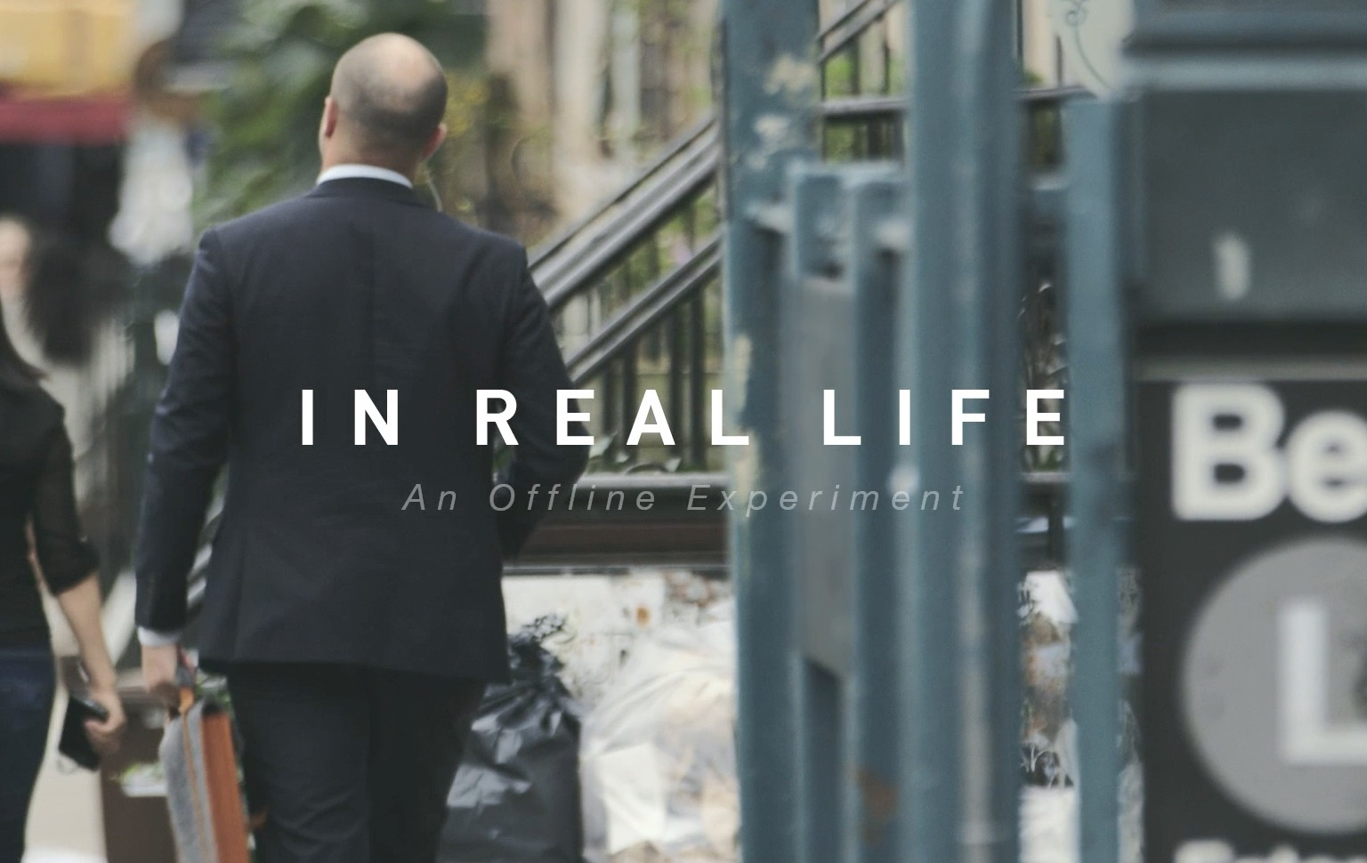 Thumbnail for In Real Life