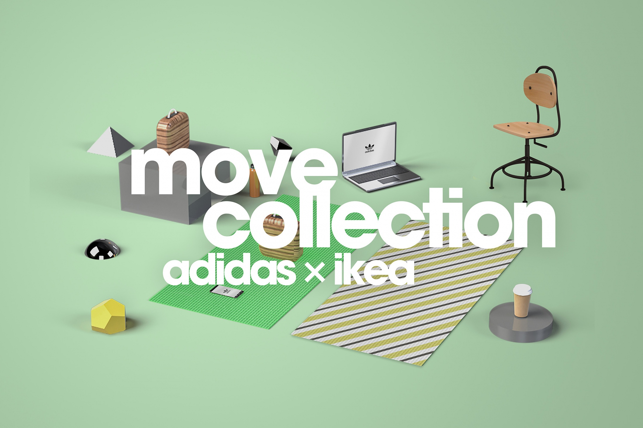 Image Media for Move Collection