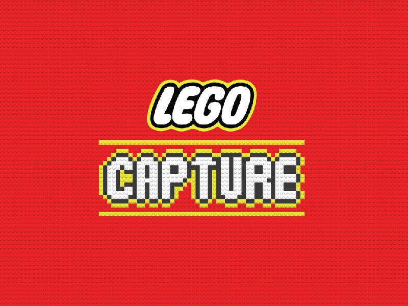 Thumbnail for LEGO CAPTURE
