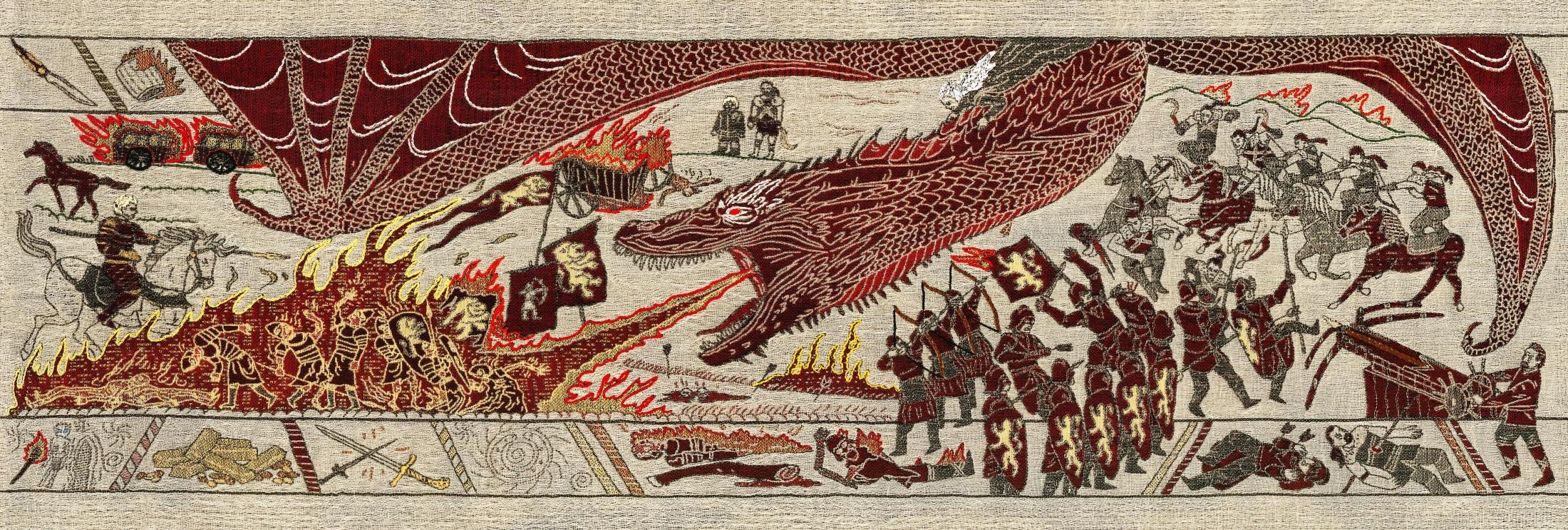 Thumbnail for GOT Tapestry