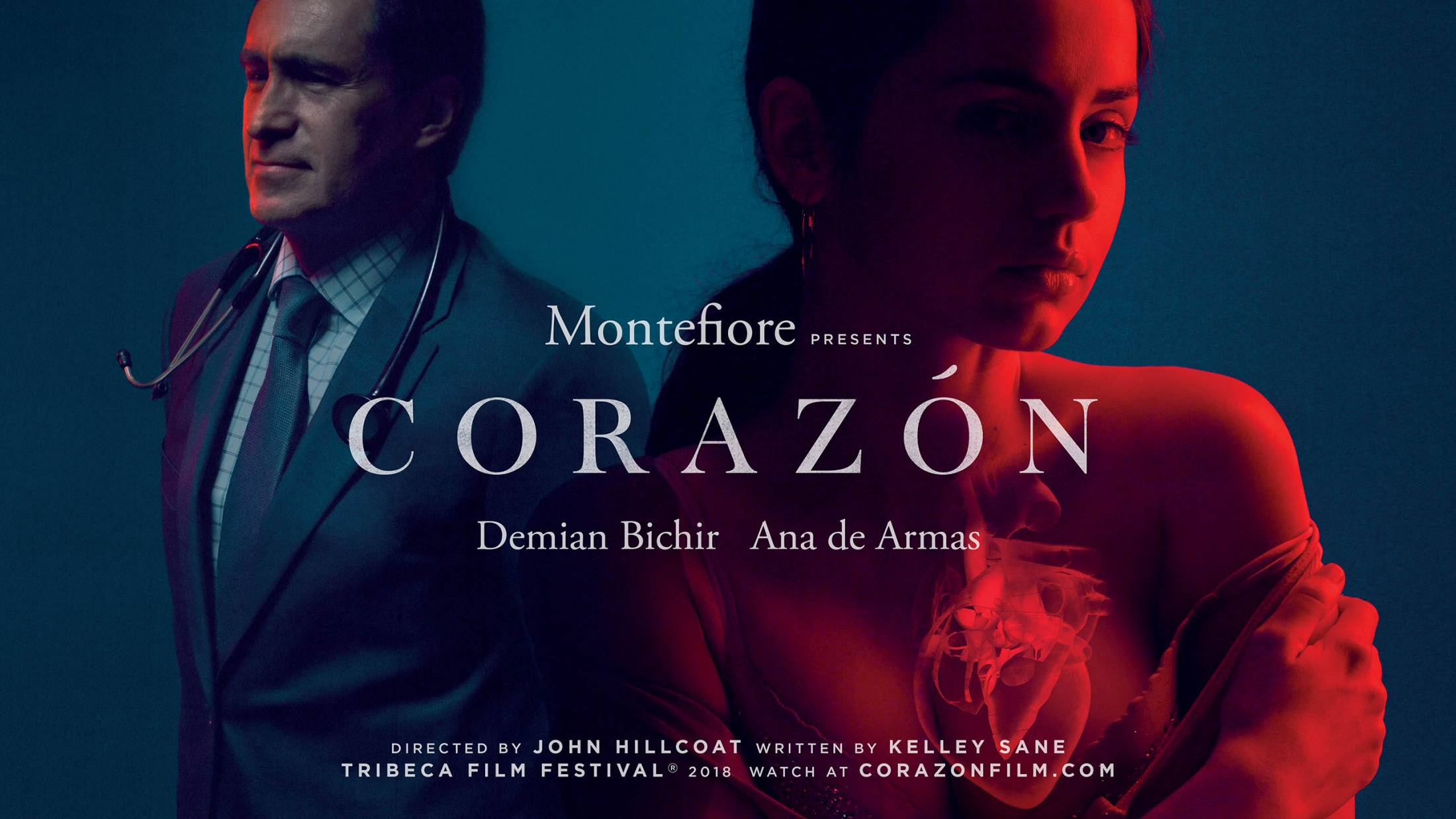 Thumbnail for Corazon - Give Your Heart