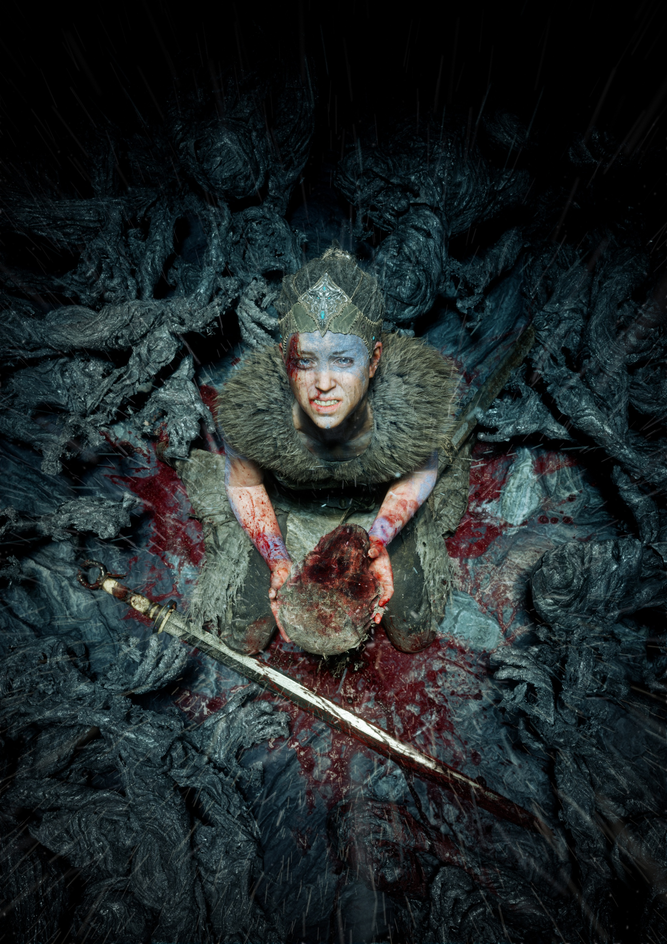 Thumbnail for Hellblade: Senua's Sacrifice Official Trailer