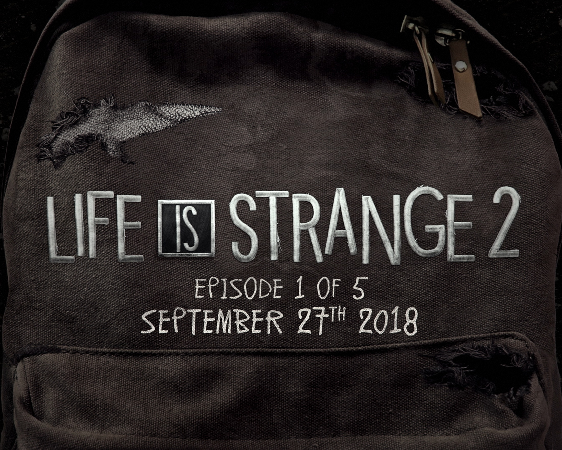 Thumbnail for Life Is Strange