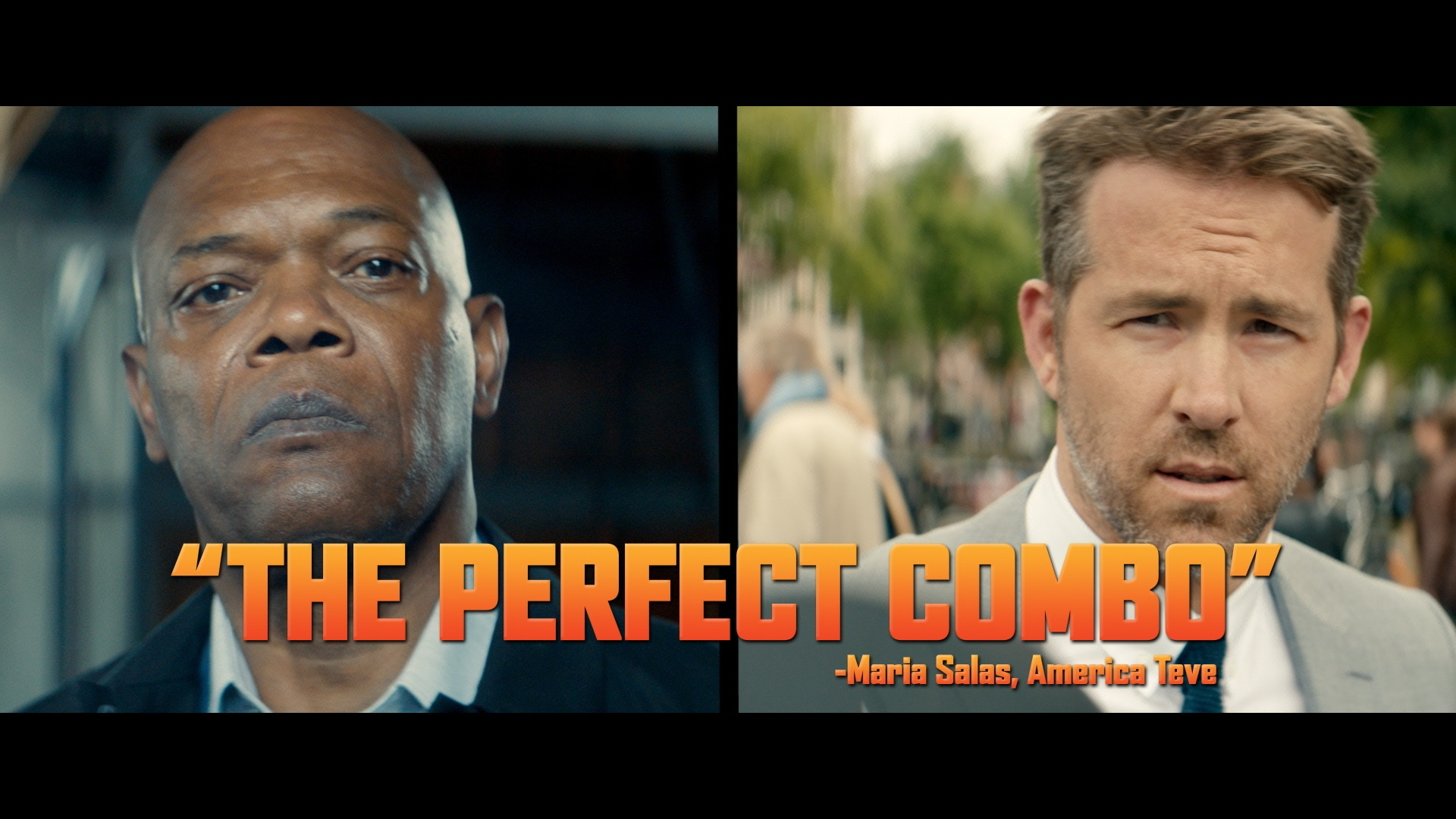 Thumbnail for The Hitman's Bodyguard -