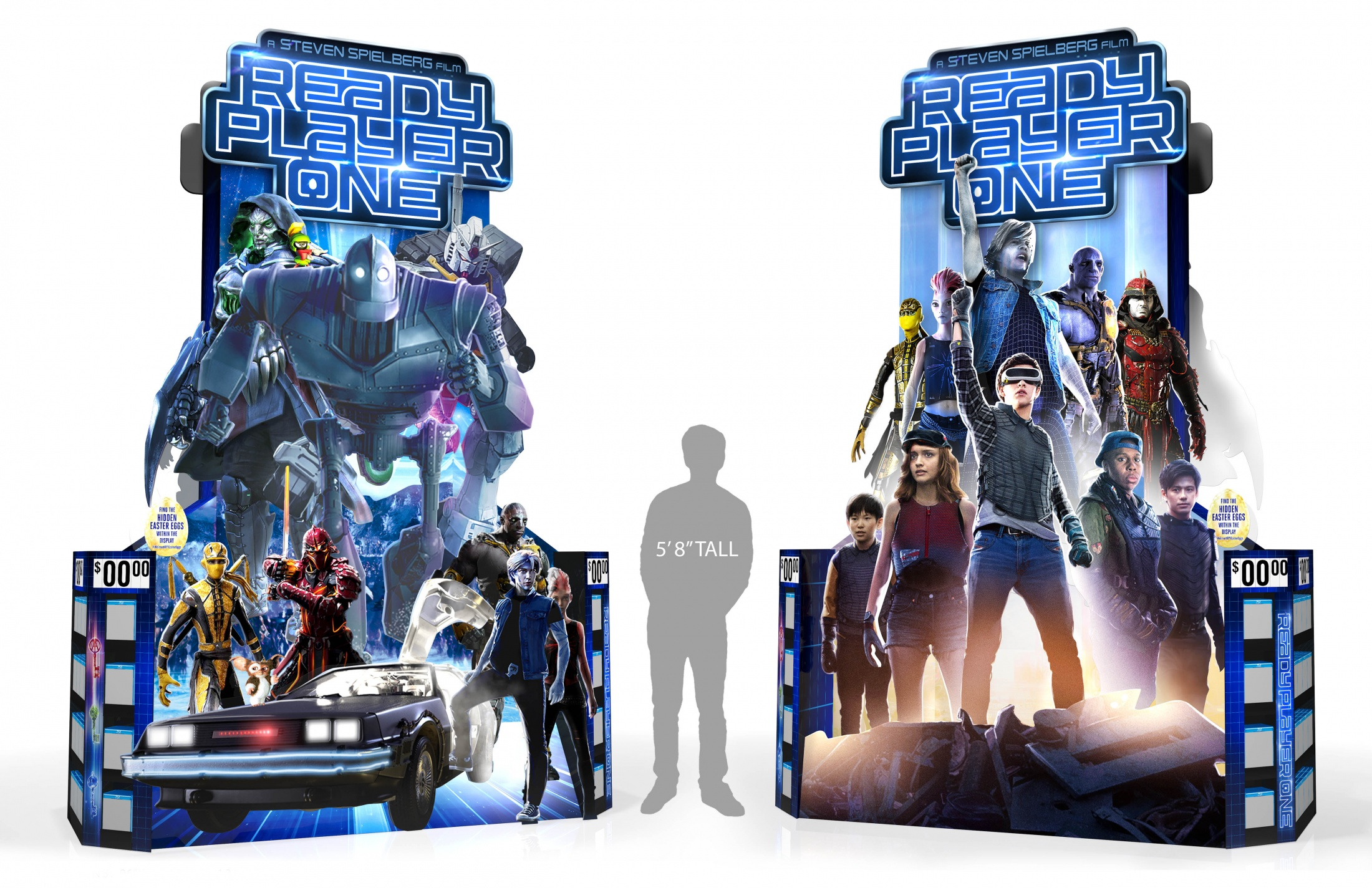 Thumbnail for WM Ready Player One WOW