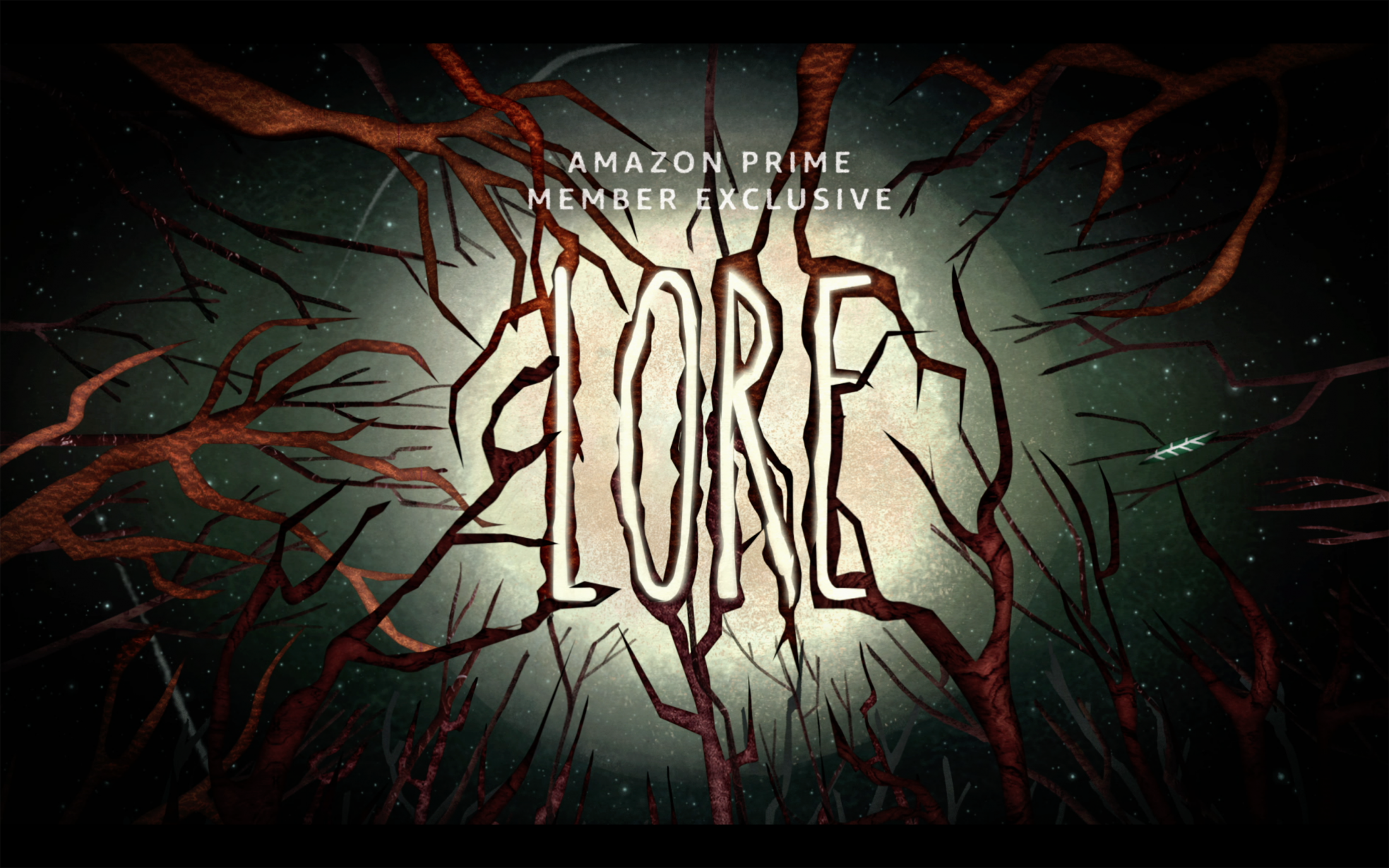 Thumbnail for Lore S1: Animated Logo